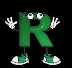 R Alphabet Animation animated jesus gif | Jesus animated gif