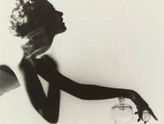 View Applying perfume for Harpers Bazaar by Lillian Bassman on artnet. Browse upcoming and past auction lots by Lillian Bassman. Sarah Moon, Paolo Roversi, Peter Lindbergh, Matt Hardy, Harper's Bazaar, Mannequins, Black And White Photography, Editorial Fashion, Photo Art