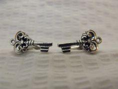 Key Cufflinks Steampunk Vintage Style Mens accessory by AGothShop, $15.00