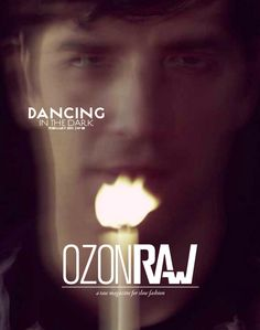 February 2013, ''Dancing In The Dark Issue''