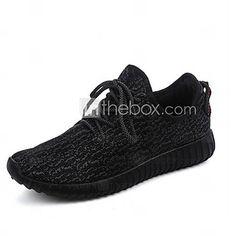 Running Zapatos de Correr Hombres A prueba de resbalones / Resistencia al desgaste / Respirante / Confort Inmediato Zapatillas Coco 5006780 2016 – $18.89