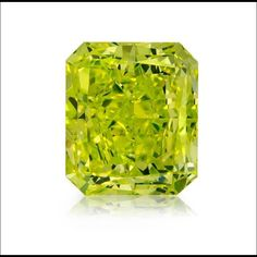 1.92 vivid green yellow. Dm me for details