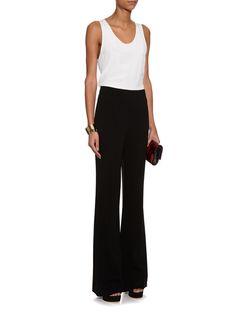 Joan trousers  | Diane Von Furstenberg | MATCHESFASHION.COM