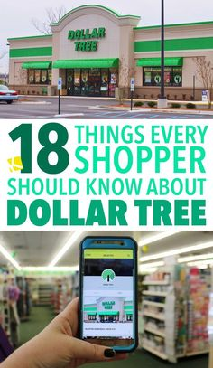 17 Things Every Shopper Should Know About Dollar Tree - Take your coupons to the dollar store because you can get things for free or super cheap. Here's everything you need to know about couponing at Dollar Tree! Dollar Tree Haul, Dollar Tree Decor, Dollar Tree Crafts, Dollar Tree Store, Dollar Tree Flowers, Dollar Store Hacks, Dollar Stores, Thrift Stores, 1 Dollar Shop