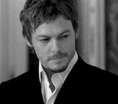 Yes! Norman Reedus