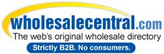 Directory of WHOLESALE SUPPLIERS & PRODUCTS (any category/ type of product or business!!) My favorite is Organizing, Storage & Packaging.   WHOLESALECENTRAL.COM