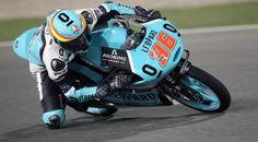 Moto3   GP Qatar: Joan Mir porta la Honda al successo, bene gli italiani