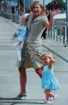 Regina Maxima, Dutch Royalty, Three Daughters, Crown Princess Mary, Queen Maxima, Day Dresses, Picture Ideas, Royals, Amsterdam