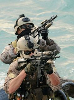 U.S Navy SEALs. Eddie really wants me to stay, so does Joe I believe. Joe is Methodist, he's a blue Dem. :)  I believe they want Dave here. Personally don't know. Dave please confirm.