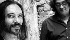 Blas Córdoba y Chano Domínguez tienen nuevo disco juntos