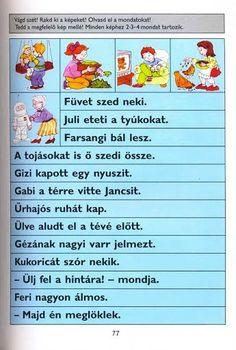 Reading Activities, Preschool, Album, Teaching, Education, Petra, Erika, Dyslexia, Kid Garden