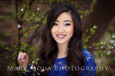 Mary Moua Photography - High School Senior Photographer