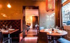Basaal Den Haag - restaurant, fabulous restaurant on Bierkade