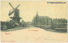 Breda, van Coothplein 1899