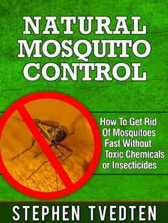 Learn To Make A Simple Mosquitoes Trap Using Chemical