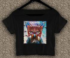 Galantis+T-shirt+Galantis+Crop+Top+Galantis+The+Aviary+Crop+Tee+GLT#TA01