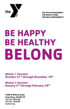 Click on the pic to see our program guide for the Winter 2 Session