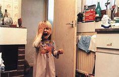Living Room, 1990 by Nick Waplington Social Photography, History Of Photography, Documentary Photography, Children Photography, Fine Art Photography, Street Photography, Reportage Photography, Advanced Photography, Photography Names
