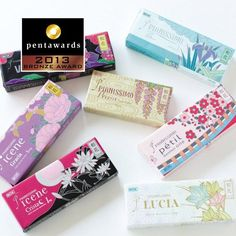 japan floral packaging - Google Search