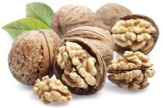 Have you had your walnuts today to improve mood, lower blood pressure, get rid of constipation? A handful of walnuts with a little bit of raw honey before sleep time is the best insomnia remedy. More at http://naturalcounselorblog.com/