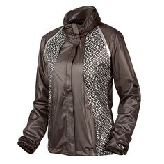 The best reflective fitness gear and workout clothes for running after dark. I love this jacket!!!