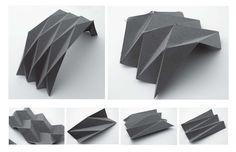 Fold plate