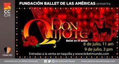 El Ballet de las Américas Danza con el Ingenioso Hidalgo en el Centro Cultural Chacao http://crestametalica.com/ballet-las-americas-danza-ingenioso-hidalgo-centro-cultural-chacao/ vía @crestametalica