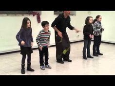 BODY PERCUSSION 2 - Salvo Russo