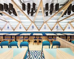 5 Most Popular Restaurant and Bar Projects of 2016