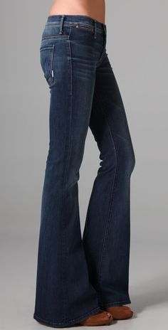 Mother brand jeans