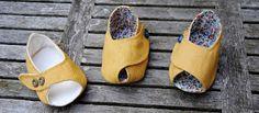 Nini Artes: Moldes de Sapatinhos de Tecido                                                                                                                                                                                 Mais