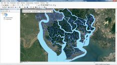 Add Google maps to ArcGIS (support for ArcGIS 10.5)