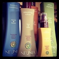 Neuma product line- love love love! Natural wonderfulness