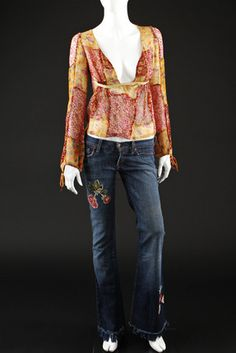 Pams (Rose McGowan) Costume | Prop Store - Ultimate Movie Collectables