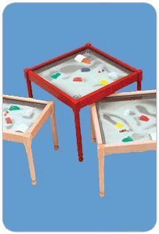 Available In Standard, Ocean, Or Car And Truck Themes, Each Table Offers A  Delightful Blend Of Sand And Magnetic Toys ...