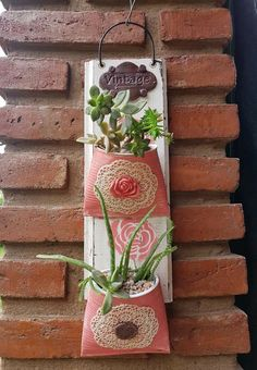 Crafts For Seniors, Crafts For Kids, Tin Can Crafts, Diy Crafts, Decoupage, Cactus, Tin Art, Driftwood Crafts, Country Crafts