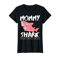Check this Womens Mommy Shark Shirt Birthday Day Gift Idea For Mother Wife Her-Yolotee . Hight quality products with perfect design is available in a spectrum of colors and sizes, and many different types of shirts! Mothers Day Gifts From Daughter Diy, Mother Gifts, Aunt Gifts, Sister Gifts, Gift Boxes For Women, Gifts For Women, Christmas Gifts For Wife, Christmas Wedding, Shark Shirt