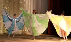 Эстрадные танцы Наро-Фоминск «Империя С» шейпинг и Рукоделие