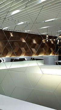Fairwood Buddies Café, Hong Kong by Beige Design _