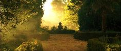 "Romantic Villa – ""A Good Year"" at Château la Canorgue | Interior Design Files"