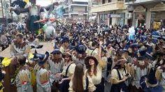 Φλας μπακ στις Βασίλισσες του Πατρινού Καρναβαλιού από τότε που ήταν γυμνόστηθες μέχρι σήμερα– Δείτε φωτό Dolores Park, Travel, Viajes, Destinations, Traveling, Trips