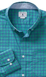 Ging Arthur - Green & Blue