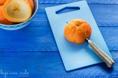 Cáscaras de naranja confitadas, el método perfecto paso a paso.