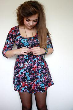 Lily Melrose - UK Style and Fashion Blog