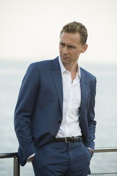 tom hiddleston suit in the night manager - Google Search