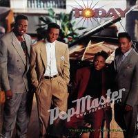 Today  The New Formula  MOT 6309  Vinyl Hip Hop Soul Płyta