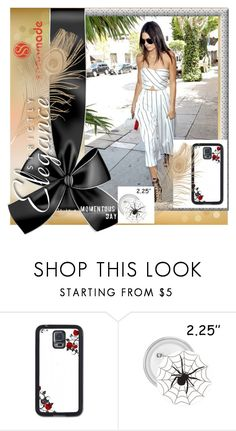 """""""Snapmade #8/2"""" by spolyvore1 ❤ liked on Polyvore featuring Samsung"""