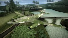Messerschmitt Me262 A1A - GTASA COLLECTORS MOD Me262, Blog Entry, The Collector, Fighter Jets, Aircraft, Aviation, Planes, Airplane, Airplanes