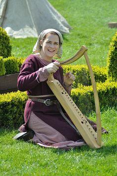 viking harp | 7159861504_efbf404edf_z.jpg