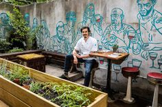 Miss Ada, Drawing on Middle Eastern Flavors, to Open in Brooklyn - The New York Times